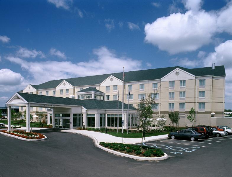 Lovely Hilton Garden Inn Wilkes Barre Wilkes Barre, PA